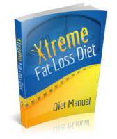 Xtreme Fat Loss Diet: Diet Manual