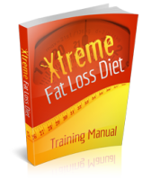 Xtreme Fat Loss Diet: Training Manual