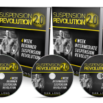 Suspension Revolution 2.0 Review – Dan Long – TRX Expert