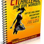 Burn Fat and Get Fit Using a Jump Rope