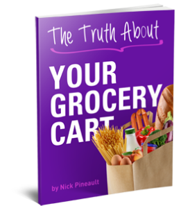 Truth About Your Grocery Cart
