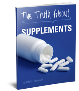 Truth About Supplements