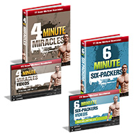 4 minute miracle workouts