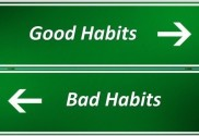 Positive Habits Change