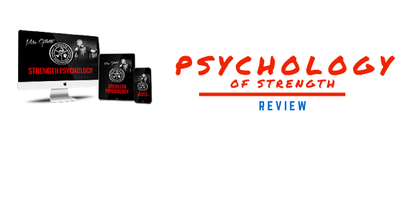 Psychology of Strength Review