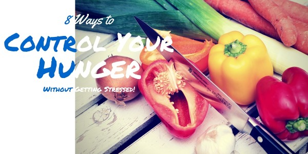 Control Hunger Naturally