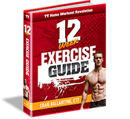 Exercise Guide (Home Workout Revolution)