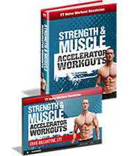 Strength & Muscle Guide (Home Workout Revolution)