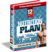 Nutrition Guide (Home Workout Revolution)