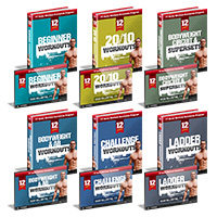 Home Workout Revolution Review