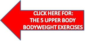 Top 5 Upper Body Exercises