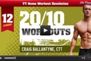 Craig Ballantyne TT Home Workout Revolution Review