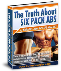 The-Truth-About-Abs-E-Book
