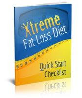 Xtreme Fat Loss Diet: Quick Start Guide
