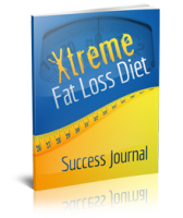 Xtreme Fat Loss Diet: Success Journal