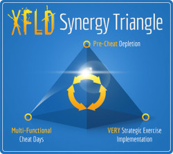 Strategic Synergy Triangle