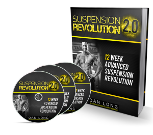 Product image for Suspension 12 Week Advanced Suspension Revolution