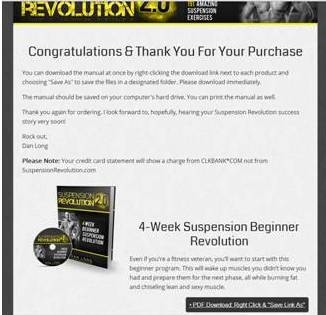 Suspension Revolution 2.0 Download Page