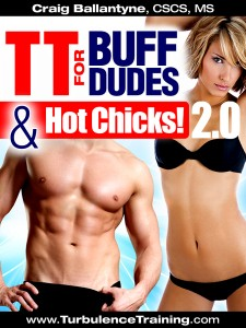 TT Buff Dudes and Hot Chicks 2.0