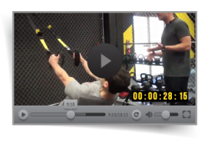 tt suspension training