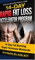 14 Day Rapid Fat Loss Accelerator Program